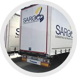 Sargo Camion Centinato coppia
