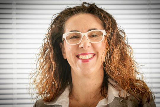 Laura Chiavarino